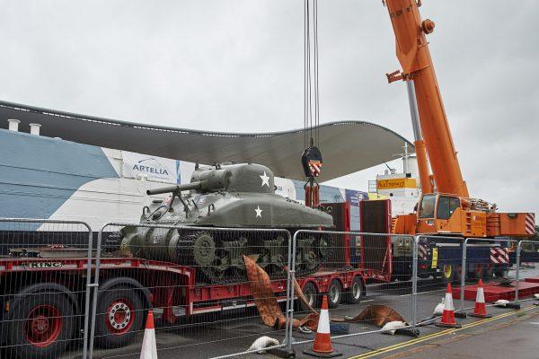 tank lift