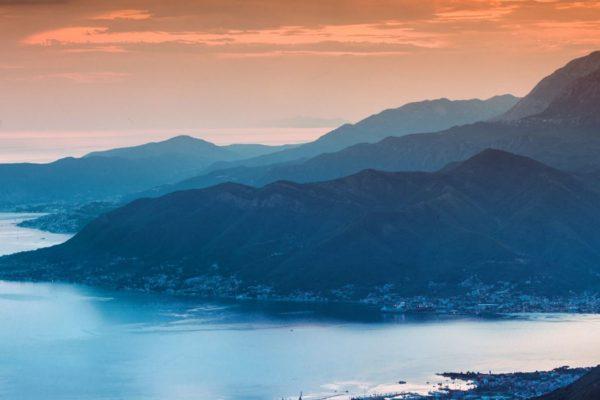 porto montenegro setting