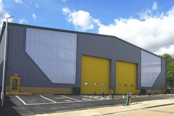 Midleton Industrial Estate