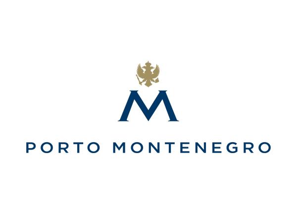 Porto Montenegro logo