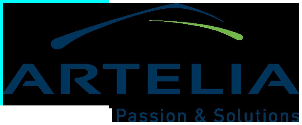 Artelia UK Logo